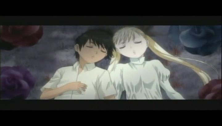 Dance in the Vampire Bund Trailer Sub [PSP] | Psp Anime For You